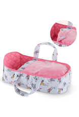 """Corolle Corolle 12"""" Carry Bed"""