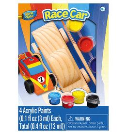 Master Pieces PAINTKIT Small Race Car