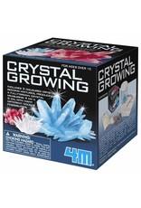 4M Crystal Growing