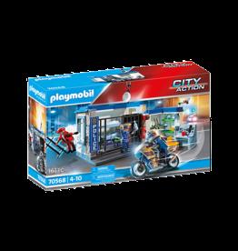 Playmobil Prison Escape