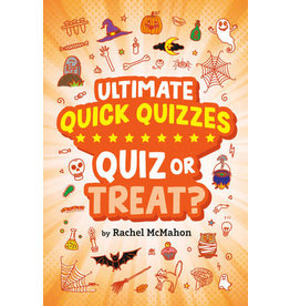 Quiz or Treat?