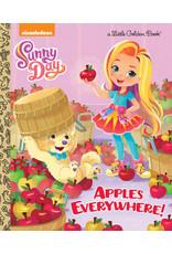 Little Golden Books Apples Everywhere! (Sunny Day) - LGB