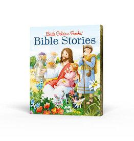 Little Golden Books Little Golden Books Bible Stories Boxed Set