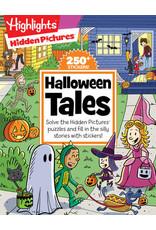 Highlights Highlights Halloween Tales