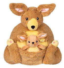 Squishable Squishable Cuddly Kangaroo
