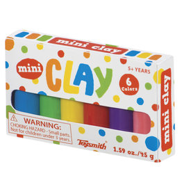 Toysmith Mini Clay