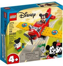 Lego Mickey Mouse's Propeller Plane