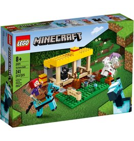 Lego The Horse Stable