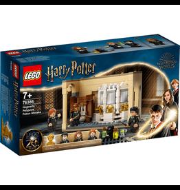 Lego Hogwarts: Polyjuice Potion Mistake