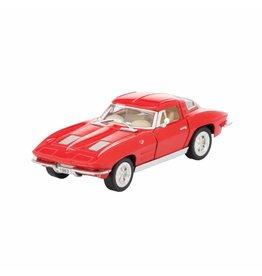 Schylling Diecast Corvette Stingray 63'