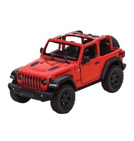 Schylling Diecast Jeep Wrangler
