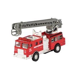 Schylling Diecast Fire Engine