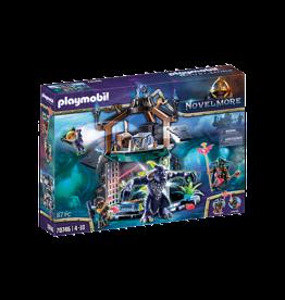 Playmobil Violet Vale - Demon Lair