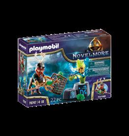 Playmobil Violet Vale - Plant Magician