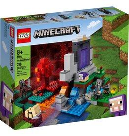 Lego The Ruined Portal