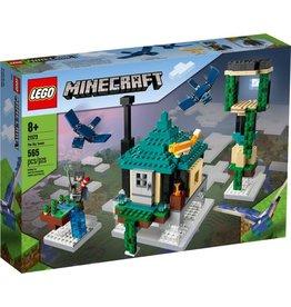 Lego The Sky Tower