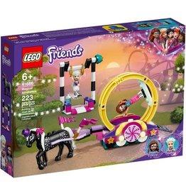 Lego Magical Acrobatics