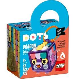 Lego LEGO DOTS: Bag Tag Dragon