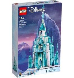 Lego The Ice Castle
