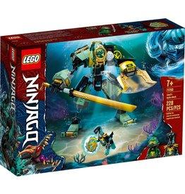 Lego Lloyd's Hydro Mech