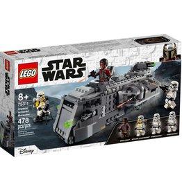 Lego Imperial Armored Marauder