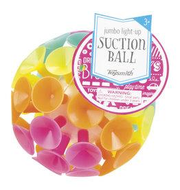Toysmith Jumbo Suction Ball