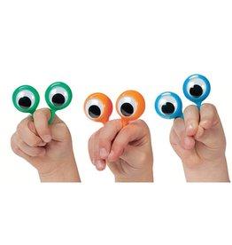Toysmith Finger Eyes
