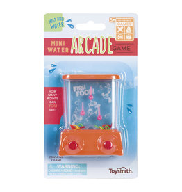 Toysmith Water Arcade Games