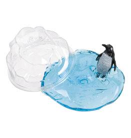 Toysmith Iceberg Penguin Slime