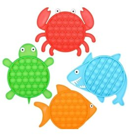 Bubble Poppers Sealife