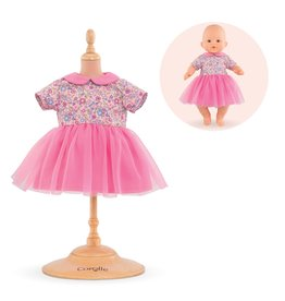 """Corolle Corolle 14"""" Dress - Pink Sweet Dreams"""