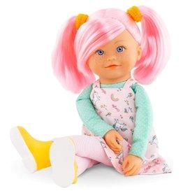 Corolle Corolle Rainbow Doll - Praline