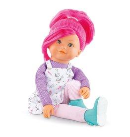 Corolle Corolle Rainbow Doll - Néphélie