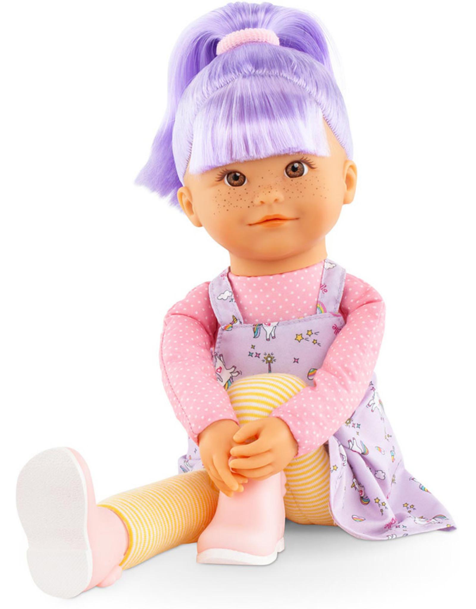 Corolle Corolle Rainbow Doll - Iris