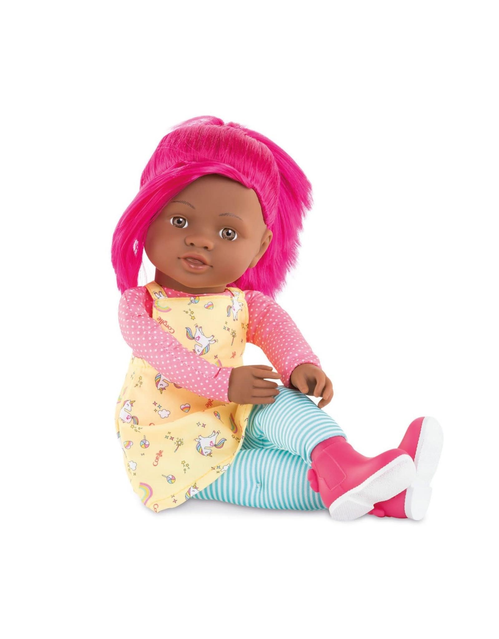Corolle Corolle Rainbow Doll - Celena