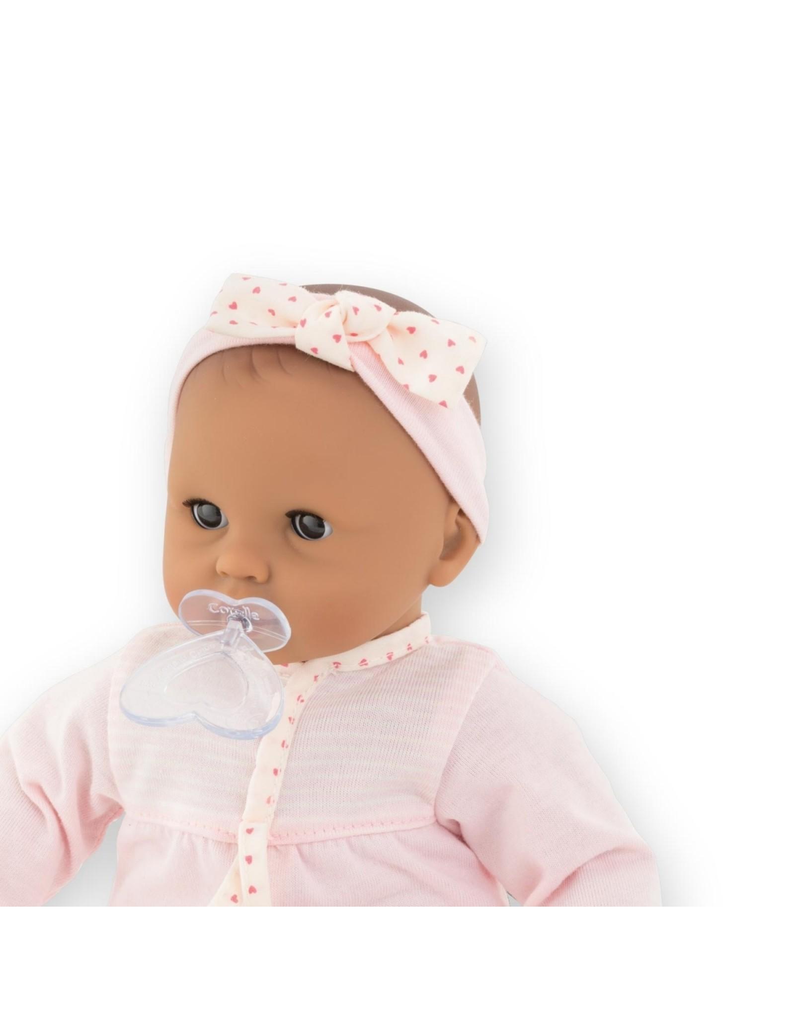 "Corolle Corolle 12"" Doll Pacifier Set"