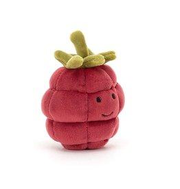 Jellycat JellyCat Fabulous Fruit Raspberry