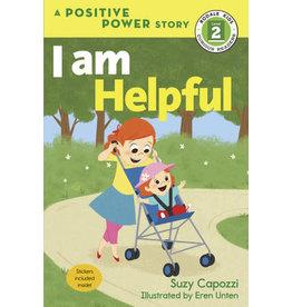 Step Into Reading I am Helpful (Level 2)