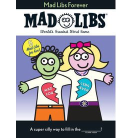 Mad Libs Mad Libs Forever