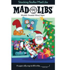 Mad Libs Stocking Stuffer Mad Libs