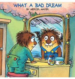 What a Bad Dream (Little Critter)