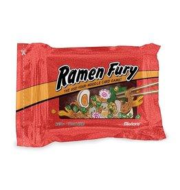 Ramen Fury Card Game