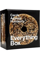 Cards Against Humanity Cards Against Humanity: Everything Box Expansion