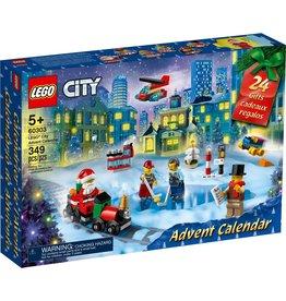 Lego LEGO City Advent Calendar 2021