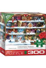 Eurographics Christmas Stories 300pc
