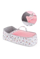 """Corolle Corolle 14""""/17"""" Doll Carry Bed"""