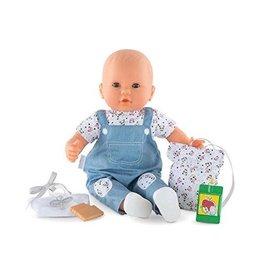 Corolle Gaby Goes to Nursery School Set