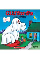 Scholastic Clifford's Halloween