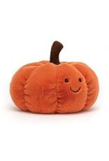 Jellycat JellyCat Squishy Squash Orange