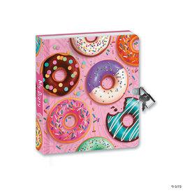 Peaceable Kingdom Donut Diary